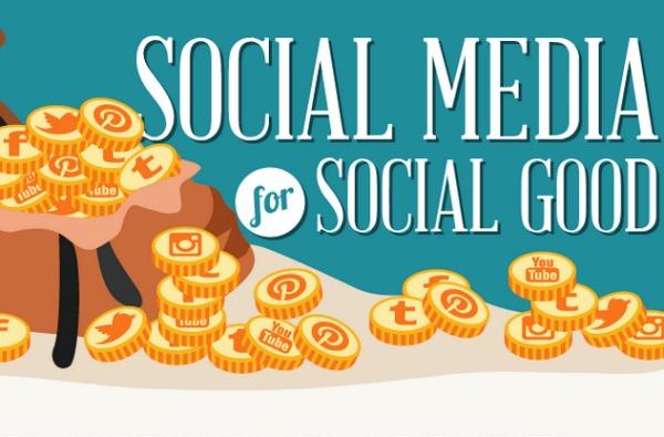 Social media good