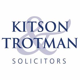 Kitson and Trotman